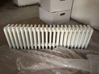 Brand new traditional 4 column radiator