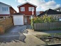 4 bedroom house in Rose Road, Canvey Island, SS8 (4 bed) (#1088170)