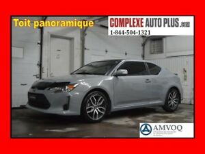 2016 Scion TC Toit panoramique,Aileron