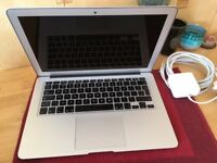 TOP MacBook Air 2012 i7 13 inch 8GB RAM 256GB SSD new battery