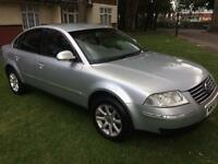 2004 Vw Passat 1.9 tdi HIGHLINE