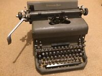 Remington Rand KMC Typewriter (SPP2 41155)