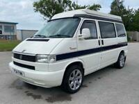 Vw trooper Autosleeper immaculate 69k mls only