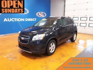 2014 Chevrolet Trax 2LT AWD! FINANCE NOW!