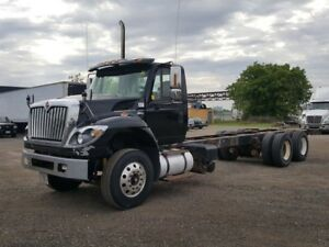 2013 International 7500 Workstar -