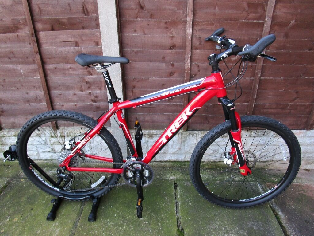 Trek 4900 for sale - Trek 4900 Mountain Bike 18 Inch As New Condition 500 No Offers