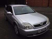 Vauxhall Vectra LS 2.0 Litre DTi - MANUAL - 5 SPEED - DIESEL - Not Corsa Mondeo Passat Saab Insignia