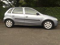 Vauxhall Corsa sxi 5 door