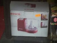 Bosco mini chopper 120w