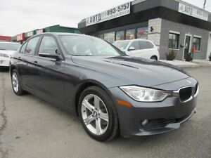 2013 BMW 3 Series 328i xDrive LOW KMS Only 64Kms Xenon Lights