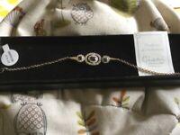 Giani costume jewellery bracelet