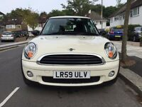 2009 Mini First For Sale - low mileage