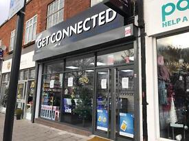 BUSY MOBILE PHONE SHOP TECHNICIAN REQUIRED WITH EXPERIENCE FULL TIME PART TIME BOTH AVAILABLE