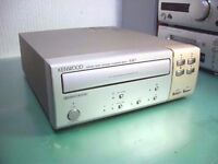 KENWOOD STEREO DOLBY B-C HXPRO CASSETTE PLAYER / RECORDER