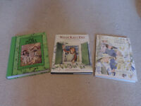 3 x Hardback Childrens Books