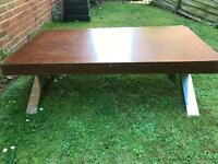 FREE Large Coffee Table FREE