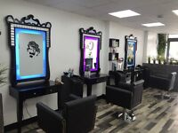 Hairdressing Chair/ Beauty room to Rent