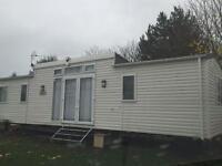 Caravan for hire £50