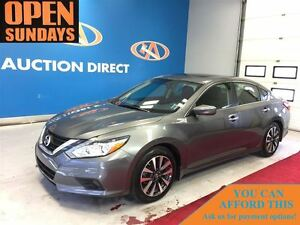2016 Nissan Altima 2.5 SV, ALLOYS, SUNROOF, BACK UP CAM!