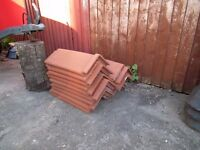 1off 3 ft, 2off 4ft Gates, roof tiles and rocking chair