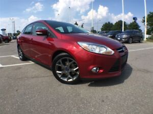 2013 Ford Focus SE,Leather,Roof