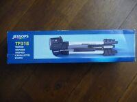 Jessops TP318 Tripod