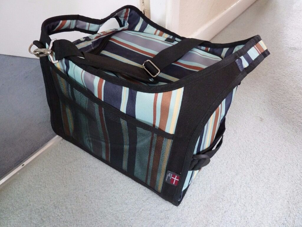 Concept By Oase Large Freezer Travel Bag