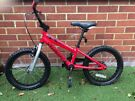 "16"" specialized boys bike"