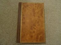 Complete set of Charles Dickens Novels and Binders