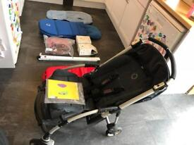 Bugaboo Bee Plus - very good condition