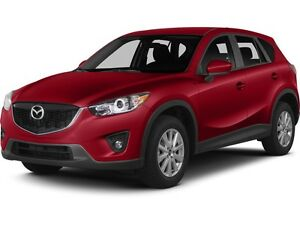 2015 Mazda CX-5 GT - Just arrived! Photos coming soon!