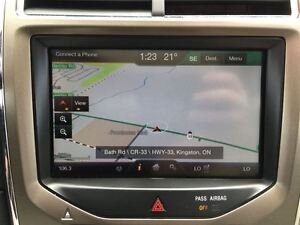 2015 Lincoln MKX AWD, NAV, Heated/Cooled Leather ... Kingston Kingston Area image 16