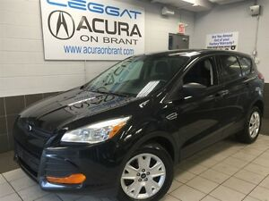 2014 Ford Escape S | FWD | ONLY59000KMS | NEWREARBRAKES | NOACCI