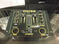 CITRONIC DJ MIXER