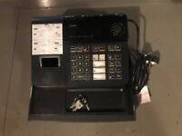 Pre-owned Casio 140 CR Electronic Cash Register