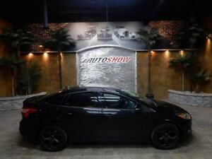 2014 Ford Focus New Brakes & Tires! Htd Seats & Bluetooth!!