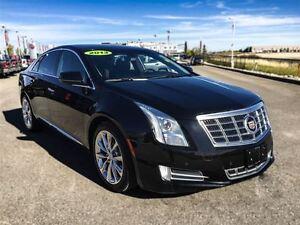 2013 Cadillac XTS  Leather Nav Sunroof Heated Seats
