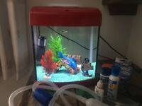 Fish Tank 30 Litres