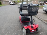 Revo Motability scooter