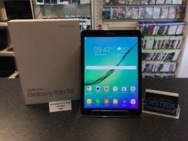 Samsung Galaxy Tab S2 32GB 3G 4G Unlocked Black Boxed