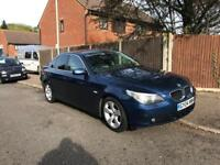 BMW 520i manual gearbox very rare