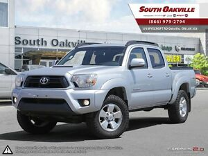 2012 Toyota Tacoma V6 | MANUAL | TONNEAU COVER