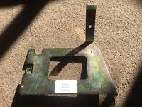 Phatnoise box mounting bracket for Audi TT Mk1