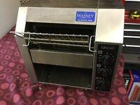 Lincat CT1 conveyor toaster - as new