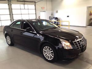 2012 Cadillac CTS   LEATHER  PANORAMIC ROOF  BLUETOOTH  50,523KM Cambridge Kitchener Area image 7