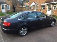 Audi A6 2.0 diesel 2007 100k on clock immaculate condition