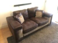 2-seater sofa for sale!