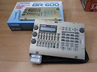 Boss BR600 Digital Recorder