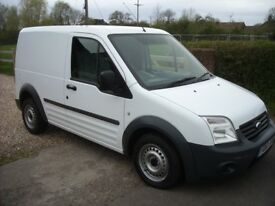 FORD TRANSIT CONNECT T200