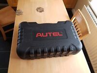 AUTEL MAXISYS MS908 DIAGNOSTIC PROGRAMMING CODING TOOL